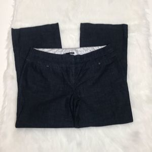 MAURICES FLARE LEG PANTS SIZE  15/16